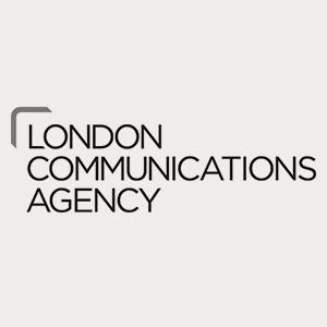 london comms agency