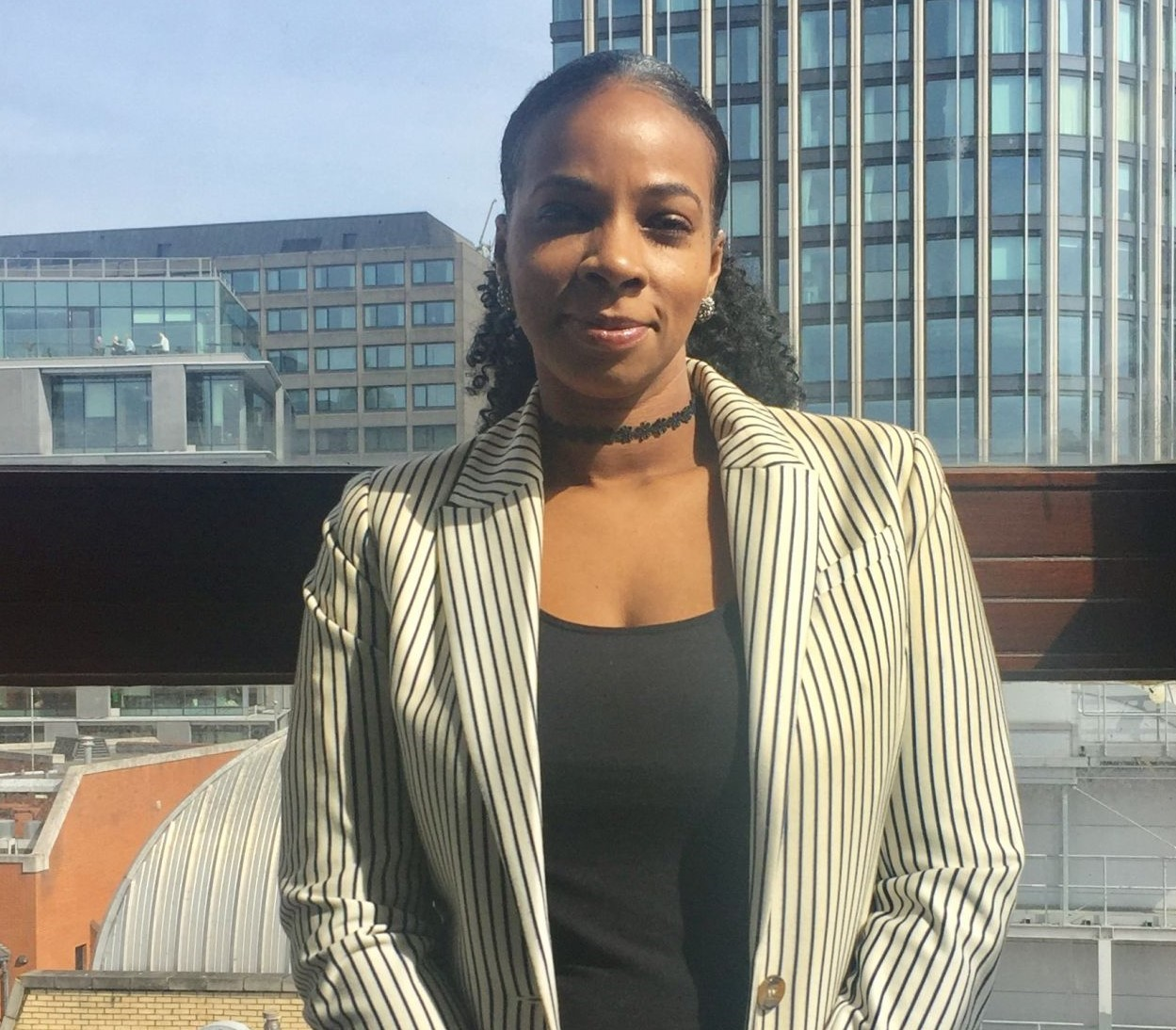 Ebony Gayle
