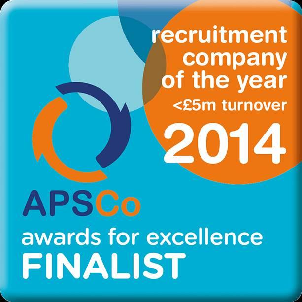 APSCo Awards for Excellence Shortlist