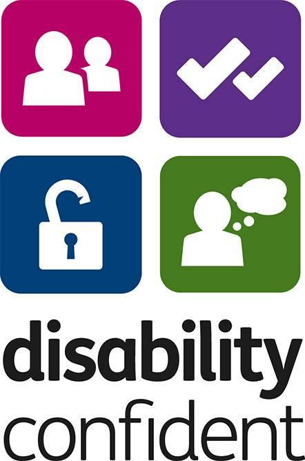 Disability Confident Campaign Launch